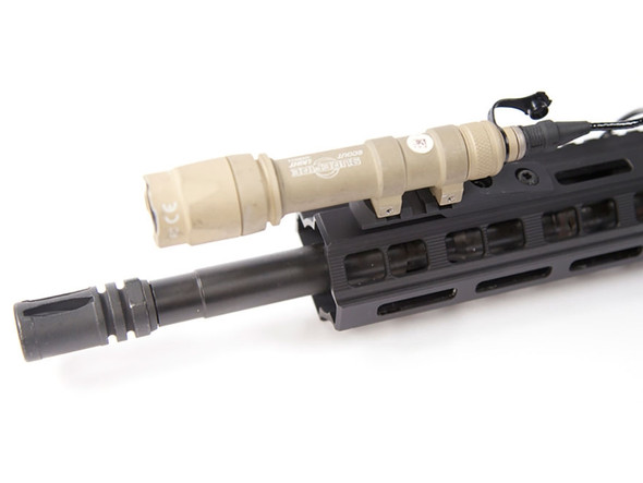 Magpul M-LOK Polymer Cantilever Rail/Light Mount