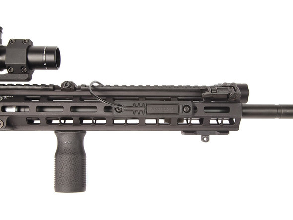 Magpul M-LOK Surefire ST Tape Switch Mounting Plate