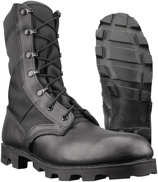 "Altama 315501 Men's Jungle PX 10.5"" Boots, Black"