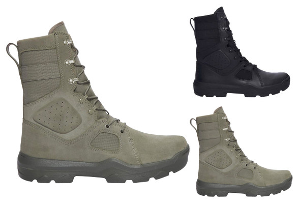 Under Armour 1287352 Men's FNP Tactical Boots