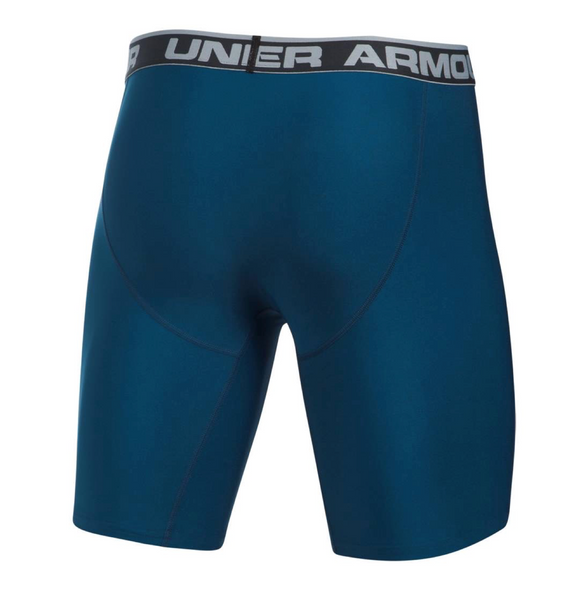 "Under Armour 1277240 Mens Original Series 9"" Boxerjock"