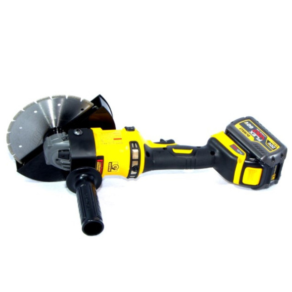 Broco 60V Cordless Mini Breaching Saw Kits