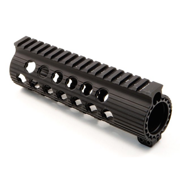 "Troy Industries 7.2"" TRX .308 Extreme Black Armalite BattleRail"