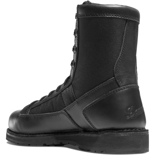 "Danner 26221 Men's Stalwart 8"" Black Boots"