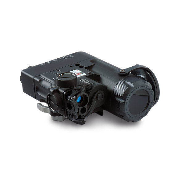 Steiner DBAL-D2 Dual Beam Red Aiming Laser Sight