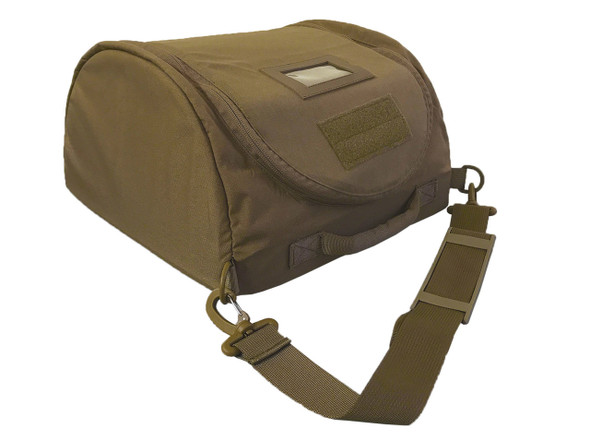 Battle Steel Padded Helmet Bag