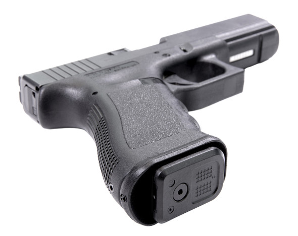 Magpul GL Enhanced Magazine Well Glock Gen3 G17, G17L, G22, G24, G31, G34, G35, G37