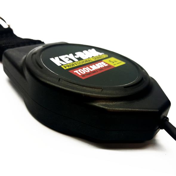 Key-Bak Toolmate Rewinding Tool Tether