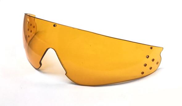 Wiley X Vent Hazard Orange Lens