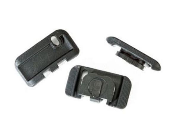 Vickers Slide Racker For Glock