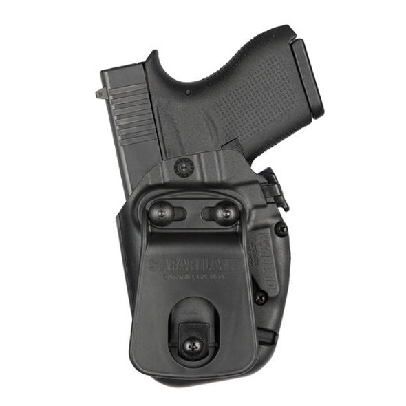 Safariland 571 GLS SLIM Pro-Fit Concealment Holster w/Micro Paddle