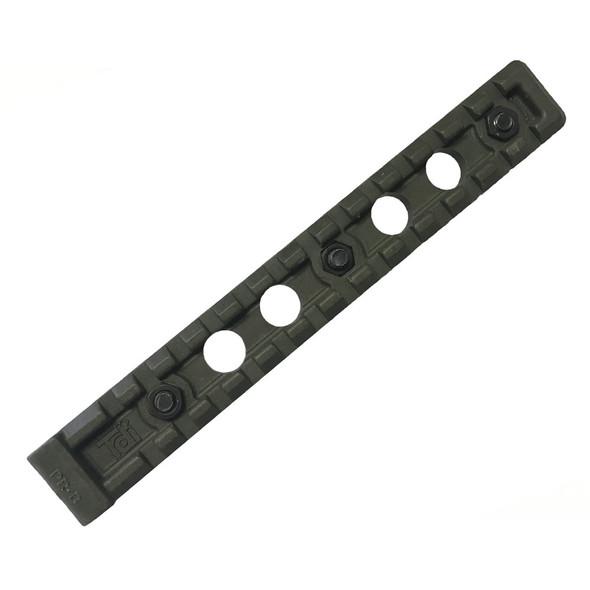 """TDI Arms 6"""" Picatinny Rail for M4/AR15"""