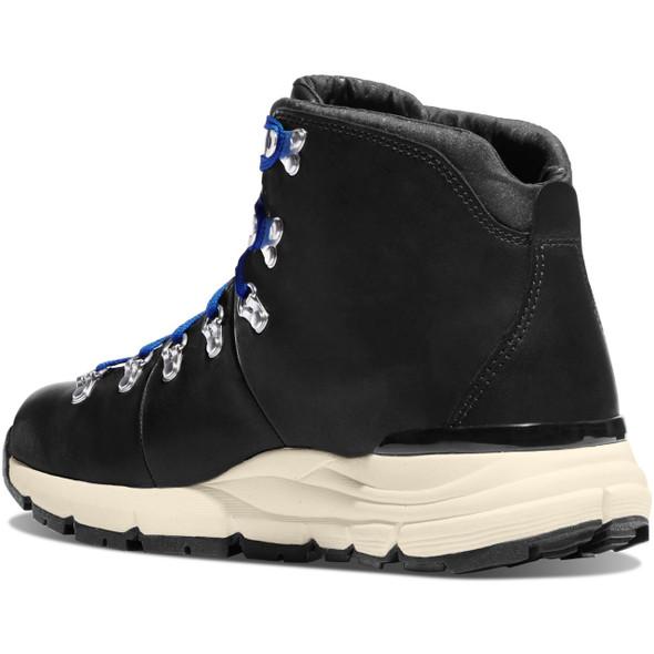 "Danner 62242 Men's Mountain 600 4.5"" Black Boots"