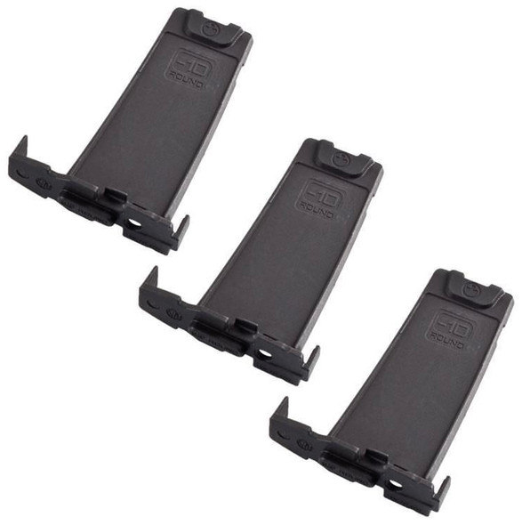 Magpul Minus 10rd Magazine Limiters 3/Pack For GEN M3 PMAG 7.62x51