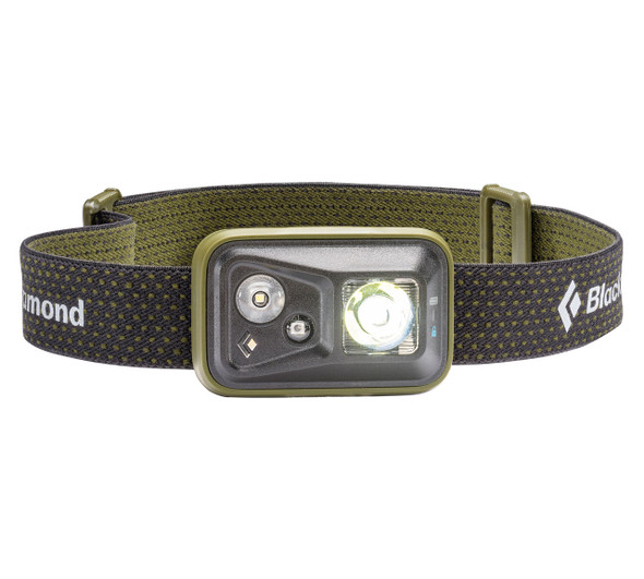 Black Diamond Spot 300 Lumen Waterproof Headlamp
