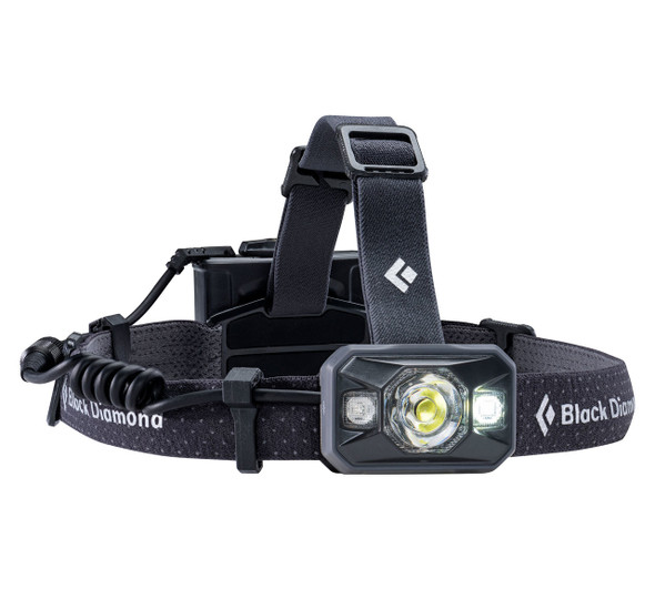 Black Diamond Icon 500 Lumen Waterproof Headlamp