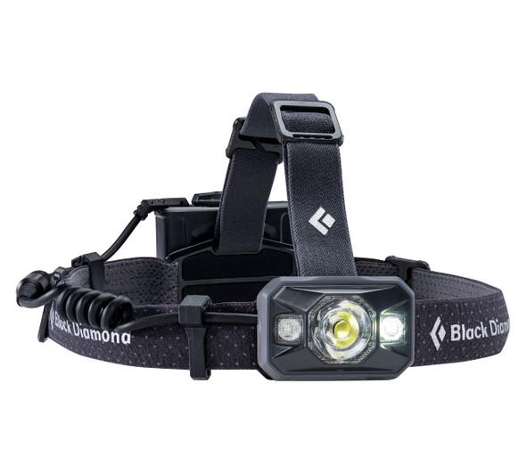 Black Diamond Icon 500 Lumen Waterproof Headlamp