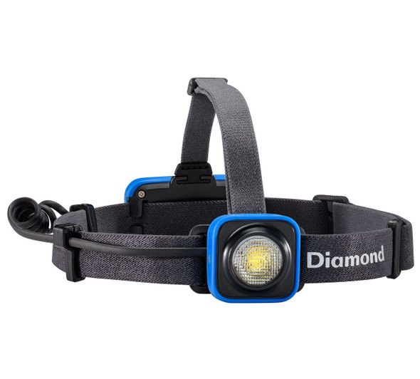 Black Diamond Sprinter Rechargeable 200 Lumen Headlamp