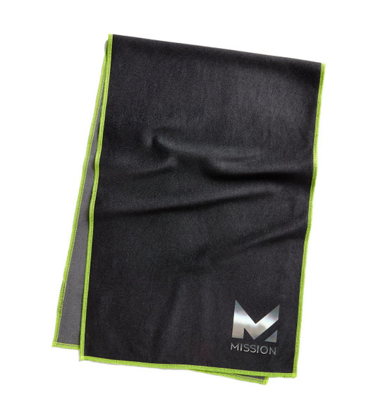 Mission HydroActive Max Large Towels