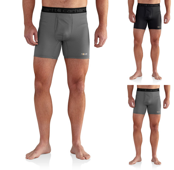 Carhartt Base Force Extreme Lightweight Boxer Briefs