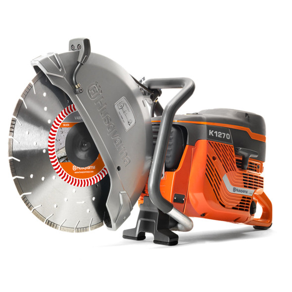 Husqvarna K 1270 Power Cutter