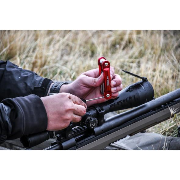 Warne RT-1 Mounting & Scope Adjustment Tool