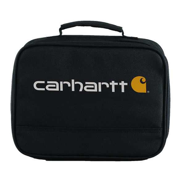Carhartt Canvas Lunchbox