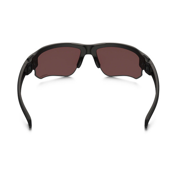 Oakley Men's Si Speed Jacket Matte Black Frame Prizm TR22 Lenses