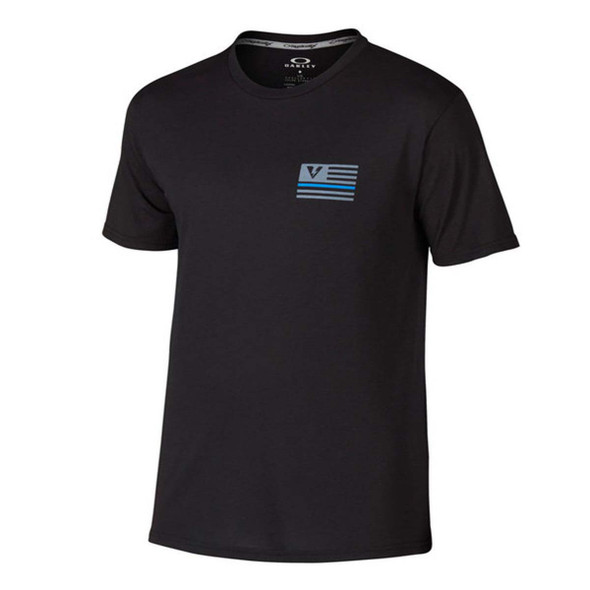 Oakley Thin Blue Line Tee