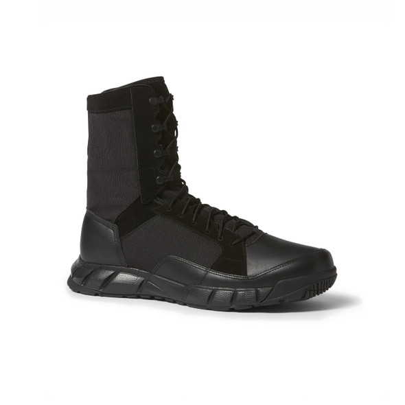 Oakley SI Light Patrol Black Boots