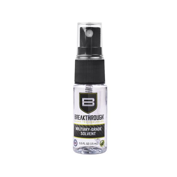 Breakthrough Military Grade Solvent Spray 15ml 3/Pack