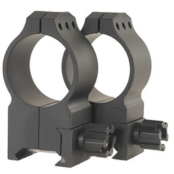 Warne Tactical Matte Rings