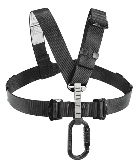 Petzl Chest'Air Tactical Chest Harness