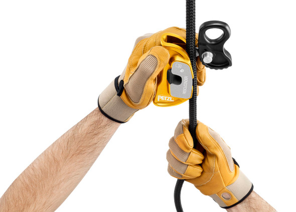 Petzl Recucender Rope Clamp