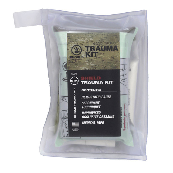 Phokus Trauma Kits