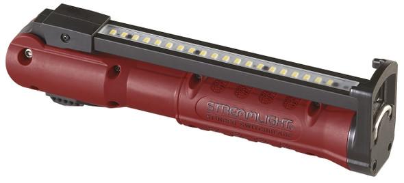 Streamlight 76801 Stinger Switchblade 20V/100V AC LED Rechargeable Light Bar