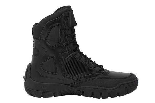 "Lalo Tactical Men's Shadow Intruder 8"" Boots"