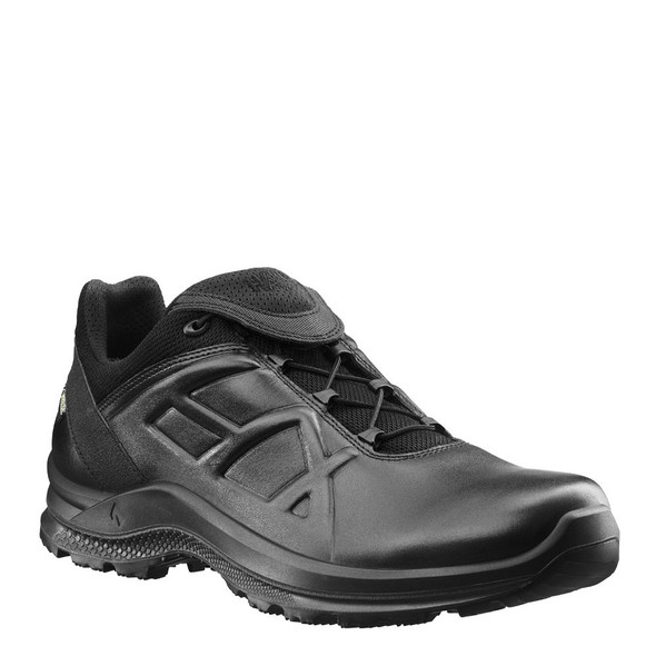 Haix 340001 Black Eagle Tactical 2.0 GTX Low Black Shoes