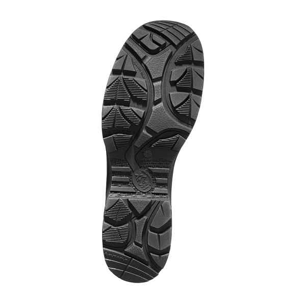 "Haix 605118 Airpower XR2 8"" Black Boots"
