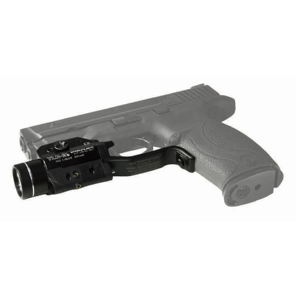 Streamlight Contoured Remotes For Pistols