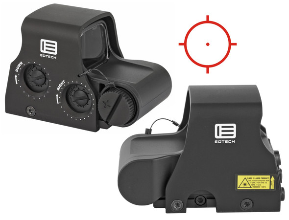 EOTech XPS2-0 Holographic Sights