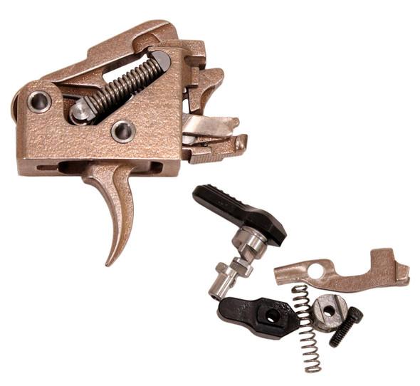 FosTech Echo AR-II Drop-In Trigger