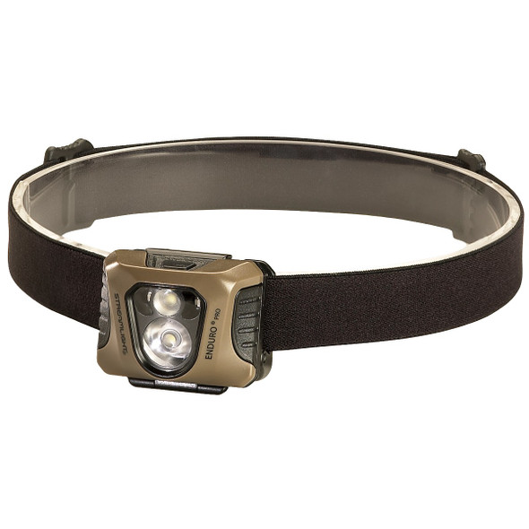 Streamlight Enduro Pro Headlamps Tan
