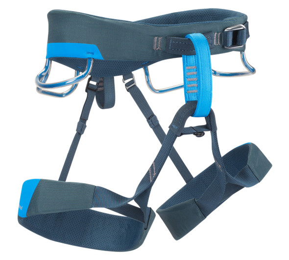 Black Diamond Chaos Moroccan Blue Harness