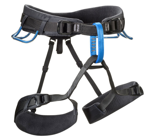 Black Diamond Momentum DS Smoke Harness