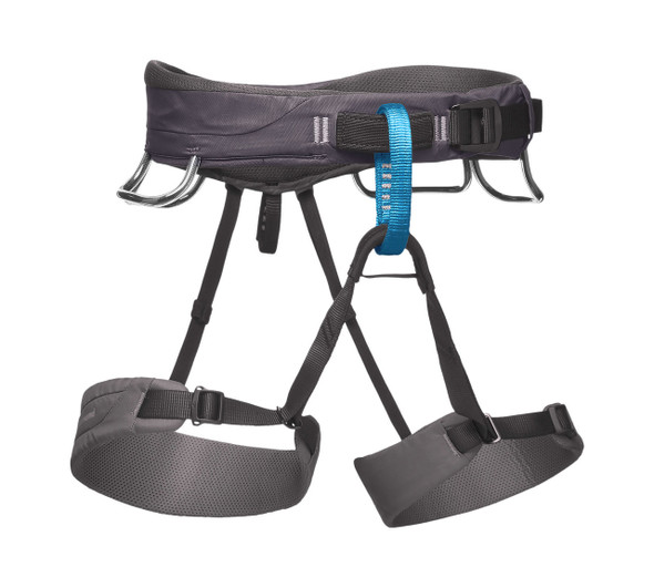 Black Diamond Momentum Slate Harness
