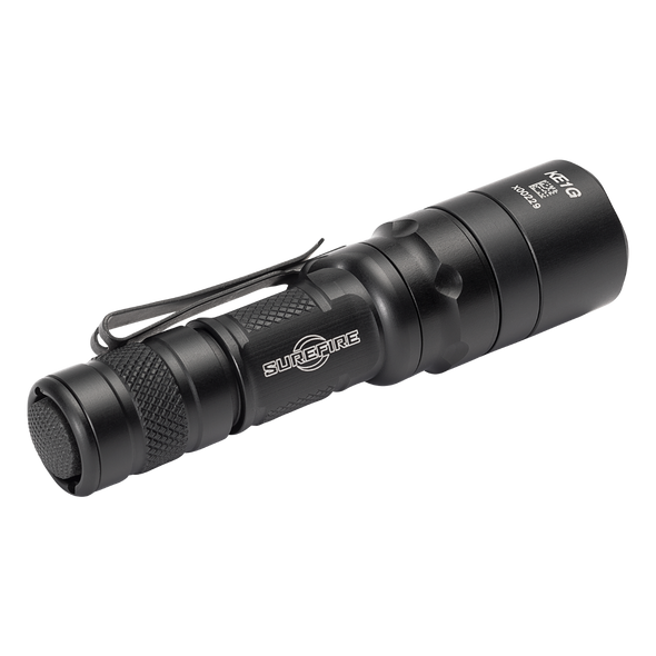 Surefire  EDCL1-T Dual-Output Flashlights