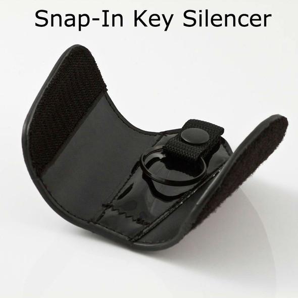 Key-Bak KK2 Key-Lock Silencer Duty Gear