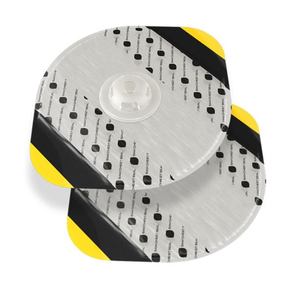 SAM Medical  Chest Seal Dressing Combo Pack
