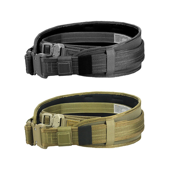 Fusion Modular Combo Patrol Choice Belt Type B